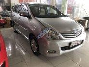 Cần bán gấp Toyota Innova G năm sản xuất 2011 giá 360 triệu tại Đồng Nai
