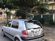 Bán Hyundai Getz 2010, màu bạc, nhập khẩu Hàn Quốc giá 169 triệu tại Hà Nội