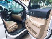 Bán ô tô Ford Explorer đời 2016, nhập khẩu nguyên chiếc chính hãng giá 1 tỷ 700 tr tại Kon Tum