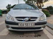 Bán Hyundai Click năm sản xuất 2008, màu bạc, nhập khẩu Hàn Quốc   giá 208 triệu tại Hà Nội