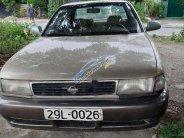 Bán xe Nissan 100NX năm sản xuất 1992, màu xám, nhập khẩu giá 25 triệu tại Thái Bình