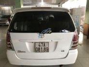 Bán Toyota Innova 2008, màu trắng, giá cạnh tranh giá 240 triệu tại Đồng Nai