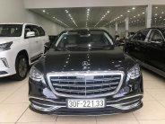 Bán xe Mercedes Maybach đời 2018, màu đen, nhập khẩu, số tự động giá 6 tỷ 600 tr tại Hà Nội