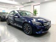 Bán ô tô Mercedes C200 đời 2019, màu xanh lam giá 1 tỷ 419 tr tại Hà Nội