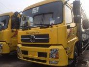 Xe tải 8 tấn Dongfeng B180 thùng 9M5, hỗ trợ trả góp 80% giá 230 triệu tại Tp.HCM