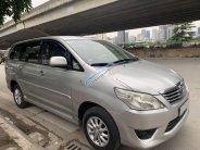 Bán Toyota Innova 2.0 năm 2013, màu bạc giá 435 triệu tại Hà Nội