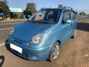 Xe Daewoo Matiz đời 2004, màu xanh lam xe nguyên bản giá 64 triệu tại Bình Phước