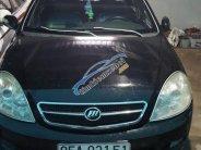 Cần bán xe Lifan 520 sản xuất 2008, màu đen, nhập khẩu nguyên chiếc giá 55 triệu tại Cần Thơ
