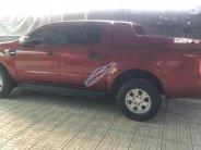 Bán Ford Ranger XLS 2.2L 4x2 MT sản xuất năm 2017, màu đỏ, nhập khẩu   giá 508 triệu tại Bến Tre