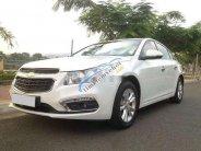 Cần bán xe Chevrolet Cruze xe nguyên bản giá 425 triệu tại Đà Nẵng