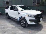 Bán xe Ford Ranger đời 2018, nhập khẩu nguyên chiếc chính hãng giá 450 triệu tại Tp.HCM
