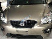Cần bán lại xe Kia Carens đời 2014, màu nâu xe nguyên bản giá 345 triệu tại Phú Yên