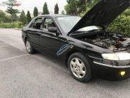 Bán ô tô Mazda 626 2.0 MT năm 2000, màu đen số sàn, giá tốt giá 148 triệu tại Tp.HCM