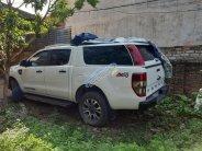 Bán xe Ford Ranger đời 2017, xe nhập chính hãng giá 839 triệu tại Bắc Giang