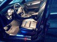 Bán ô tô Mercedes C230 sản xuất 2009, màu đen giá 450 triệu tại Hà Nội