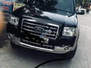 Cần bán gấp Ford Everest đời 2007, màu đen, số sàn giá 320 triệu tại Hà Nam