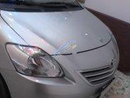 Bán xe cũ Toyota Vios sản xuất 2010, màu bạc giá 360 triệu tại Hà Nội