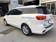 Bán ô tô Kia Sedona đời 2019, màu trắng, số tự động giá 1 tỷ 178 tr tại Tp.HCM