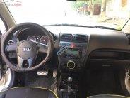 Cần bán Kia Morning SLX sx 2009, màu bạc, xe nhập xe gia đình giá 238 triệu tại Vĩnh Phúc
