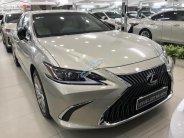 Bán Lexus ES 250 2019, màu vàng, nhập khẩu nguyên chiếc giá 2 tỷ 600 tr tại Tp.HCM
