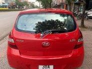Bán Hyundai i20 2011, màu đỏ, xe nhập, giá 318tr giá 318 triệu tại Hà Nội