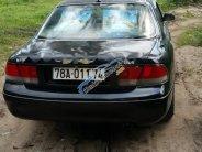 Bán ô tô Mazda 626 sản xuất 1996, màu đen, nhập khẩu giá 115 triệu tại Phú Yên