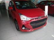 Bán xe Hyundai Grand i10 2019, màu đỏ giá 395 triệu tại Đà Nẵng