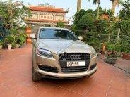 Bán Audi Q7 3.6 AT 2008, màu vàng, xe nhập như mới, giá tốt giá 535 triệu tại Hà Nội