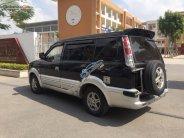 Bán ô tô Mitsubishi Jolie đời 2005, màu đen, nhập khẩu nguyên chiếc số sàn, giá chỉ 163 triệu giá 163 triệu tại Hà Nội