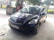 Bán ô tô Toyota Vios sản xuất 2008, màu đen số sàn, 185 triệu giá 185 triệu tại Hà Nội
