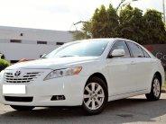 Cần bán lại xe Toyota Camry LE sản xuất 2007, màu trắng, còn mới, giá chỉ 496 triệu giá 496 triệu tại Tp.HCM