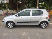 Cần bán lại xe Hyundai Getz năm 2010, màu bạc, nhập khẩu chính chủ  giá 205 triệu tại Hà Nội