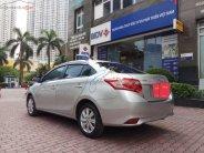 Bán Toyota Vios đời 2016, màu bạc số sàn, giá 415tr giá 415 triệu tại Hà Nội