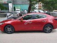 Bán Mazda 3 sản xuất 2017, màu đỏ giá 595 triệu tại Hà Nội