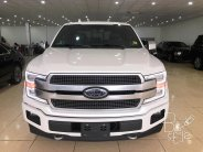 Cần bán Ford F 150 3.5 limited đời 2019, màu trắng, xe nhập giá 3 tỷ 950 tr tại Hà Nội