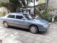 Bán Mazda 626 2.0 MT đời 1995, màu xanh lam, nhập khẩu  giá 81 triệu tại Bình Dương
