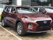 Bán ô tô Hyundai Santa Fe sản xuất năm 2019 giá 1 tỷ 60 tr tại Cần Thơ