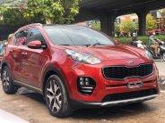 Cần bán Kia Sportage GT Line năm 2015, màu đỏ, nhập khẩu  giá 820 triệu tại Hà Nội