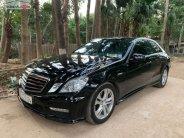 Bán xe cũ Mercedes E250 năm 2010, màu đen giá 625 triệu tại Hà Nội