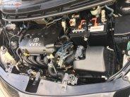 Bán xe Toyota Yaris đời 2008, màu đen, nhập khẩu chính hãng giá 315 triệu tại Hà Nội