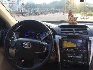Bán Toyota Camry năm sản xuất 2016, màu đen, giá 805tr giá 805 triệu tại Hà Nội