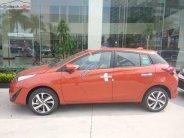 Cần bán xe Toyota Yaris năm 2019, nhập khẩu nguyên chiếc giá 668 triệu tại Bắc Ninh