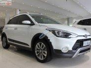 Bán Hyundai i20 Active 2017, màu trắng, xe nhập, số tự động giá 550 triệu tại Tp.HCM
