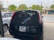 Bán xe Chevrolet Vivant 2008, màu đen xe nguyên bản giá 196 triệu tại Bình Dương