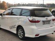 Cần bán Toyota Wish sản xuất 2011, màu trắng, nhập khẩu   giá 535 triệu tại Hà Nội