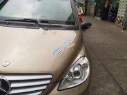Bán ô tô Mercedes B150 năm 2006, nhập khẩu nguyên chiếc, giá chỉ 450 triệu giá 450 triệu tại Tp.HCM