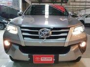 Cần bán lại xe Toyota Fortuner G 2017, màu bạc, nhập khẩu nguyên chiếc số sàn, giá chỉ 980 triệu giá 980 triệu tại Tp.HCM