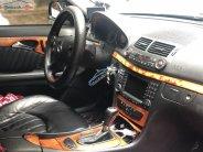Cần bán Mercedes E280 năm sản xuất 2008, màu đen, nhập khẩu giá 435 triệu tại Hà Nội