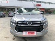 Bán ô tô Toyota Innova 2.0E sản xuất năm 2017, màu bạc giá 670 triệu tại Tp.HCM