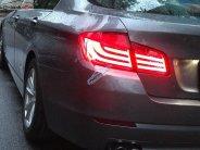 Bán BMW 5 Series 523i sản xuất 2010, màu xám, nhập khẩu nguyên chiếc, 780tr giá 780 triệu tại Tp.HCM
